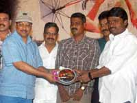 Sindhu Samaveli Audio Launch