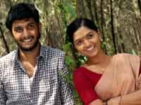 Arulnidhi and Sunaina