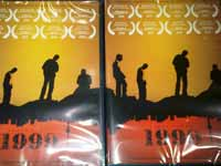 1999 Movie DVD