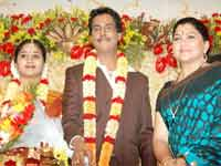 Kalaipuli Thanu Son Marriage