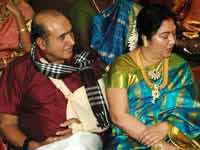 Vijayakumar and Manjula