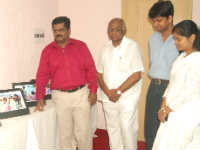 Photography Exhibition at Chennai