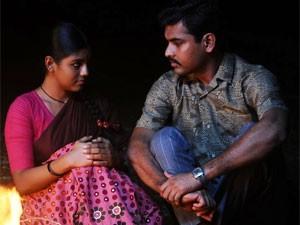 Vimal and Iniya