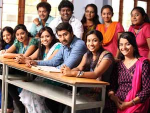 Kanum Kalangal5 Puthiya Mugam New dreams and new faces
