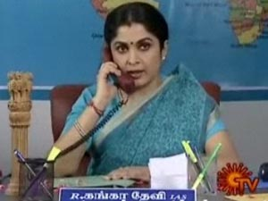 Sun TV serials become more boring!