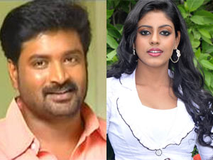 Senthil and Iniya
