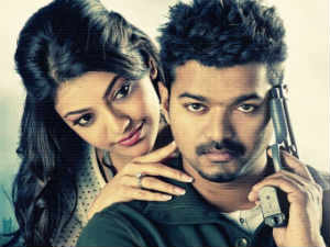 Thuppakki Movie
