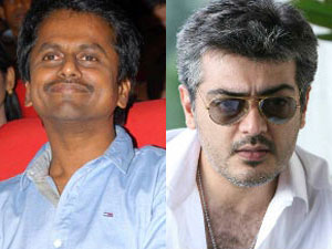 AR Murugadass denied his project with Ajith