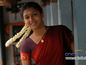 Lakshmi Menon prepares for exam
