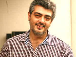 Actor Ajith furious on Facebook users