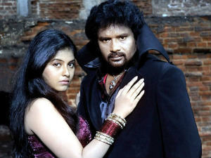 I will expose Anjali, says director Kalanjiyam