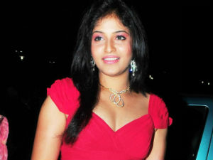 I'm a free bird now, says Anjali
