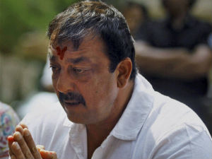 Sanjay Dutt asks SC for more time to surrender