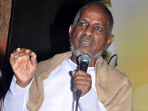 Fighting piracy legally is a headache: Ilaiyaraja