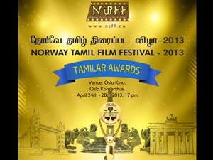 Director Manivannan to attend Norway Tamil Film Festival
