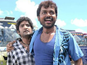 Karthi doesn't want Santhanam in his movie