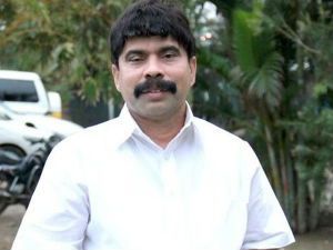 Power star to be arrested in Goondas act