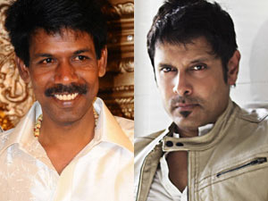 Bala and Vikram