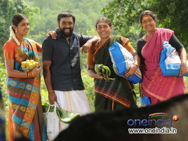 Sasikumar's Kuttipuli from May 30