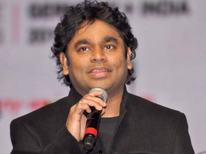 Rahman now turns script writer