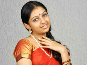 Lakshmi Menon passed in SSLC