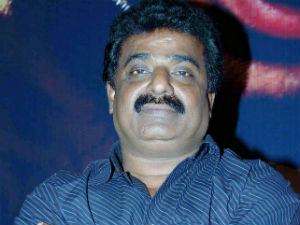 VTV Ganesh denies tweet on Rajini