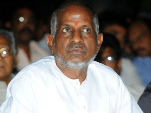 Ilayarajaa complaints on Kutti Puli