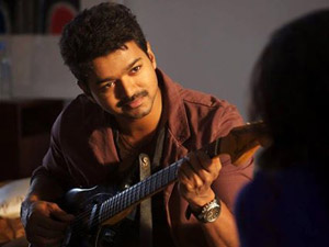 Thalaivaa music from June 21