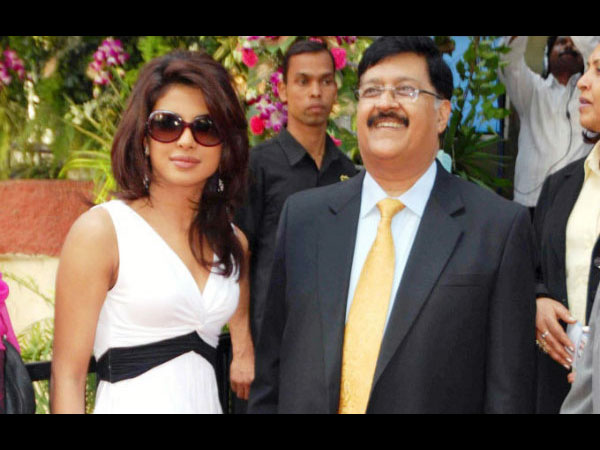Priyanka Chopra's dad loses his battle against cancer