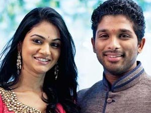 I'm not divorcing my wife: Allu Arjun