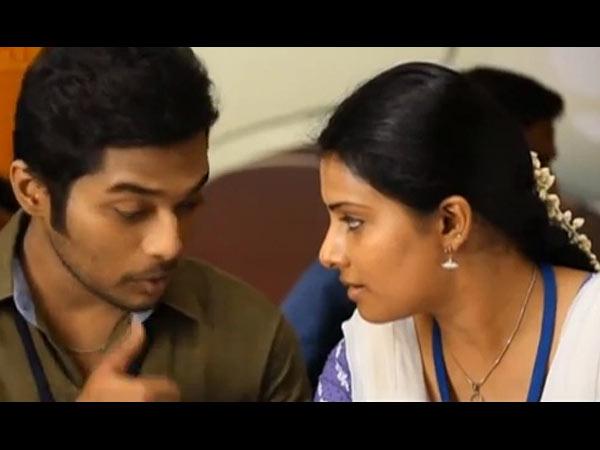 Office vijay tv serial promo 15.7.13