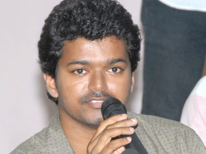 Why did my function get cancelled?: Explains Vijay