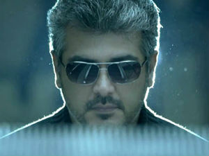 Ajith's film with Siva titled 'Vinayagam Brothers'?