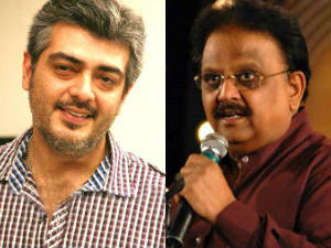 SPB recommends Ajith to Selva