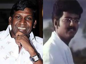 Vijay replaces Vadivelu in Thullatha Manamum Thullum