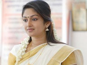 Mithra Kurian getting ready for marriage