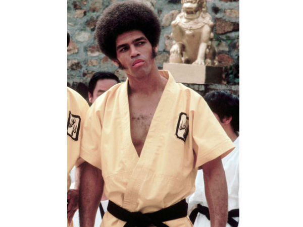 Jim Kelly, Star of Martial Arts Movies, Dies at 67