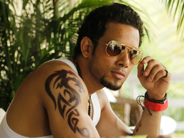 Bharath goes to Bollywood