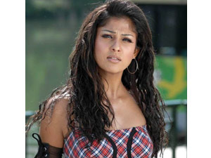 I love my role in Anamika, says Nayan