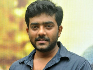 Late Thangalelu's grand son to make his hero debut