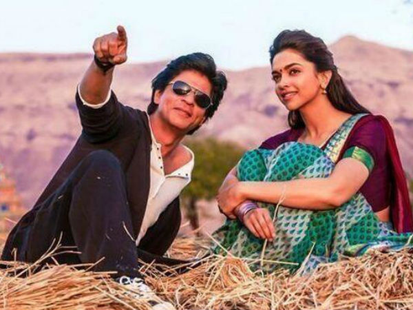 Pawan backs off, Vijay in doubt, Shahrukh goes strong