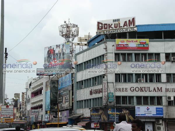 Thalaivaa banners removed all over Chennai