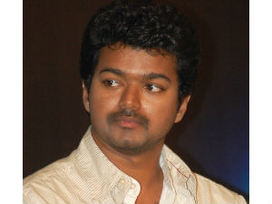 Vijay expresses sorrow over fan's suicide over Thalaiva