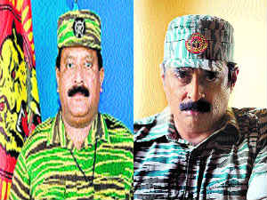Does Madras Cafe show LTTE leader Prabhakaran?