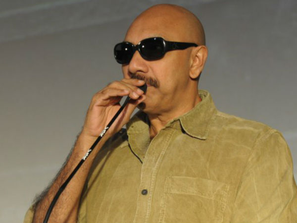 Sathyaraj reuests not to do anything against Eelam war