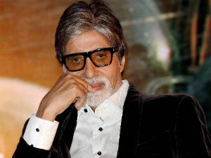 Amitabh Bachchan demands strict action against Mumbai gangrape accused