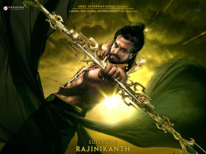 When will Kochadaiyaan hit the screens?