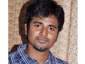 Who spread rumours about Sivakarthikeyan?