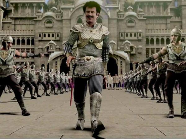 Rajini advises Soundarya to release Kochadaiiyaan on Pongal