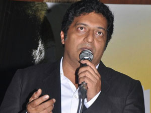 Imposing ban on films in last minute should be avoided - Prakash Raj